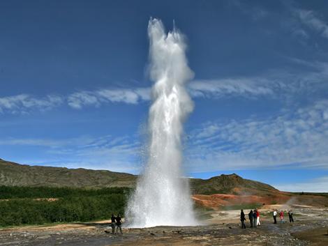 islanti sää helmikuu